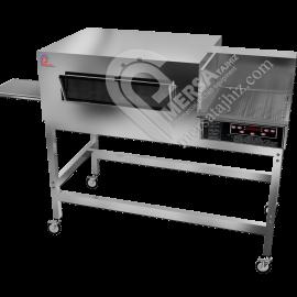 فر پیتزا ریلی آشپزخانه صنعتی
