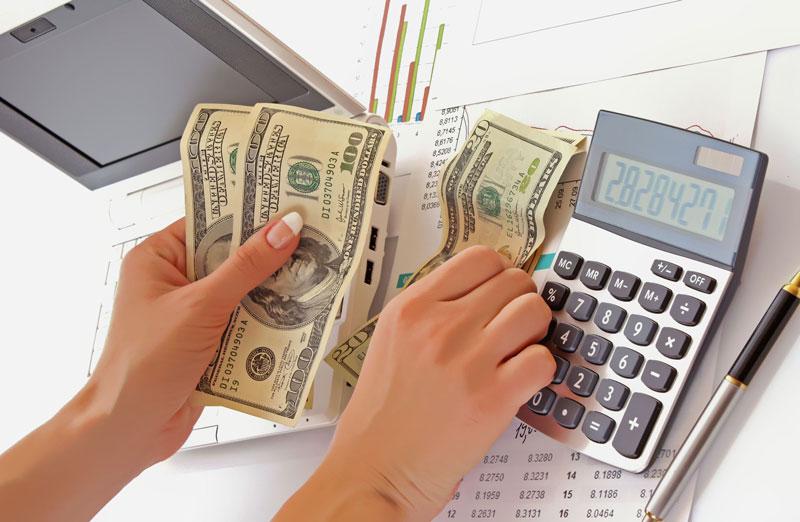 تأمین بودجه جهت سرمایه گذاری