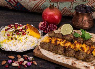بررسی بهترین رستوران های تهران