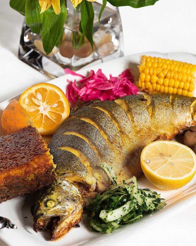 ظرف غذای رستورانهای نایب