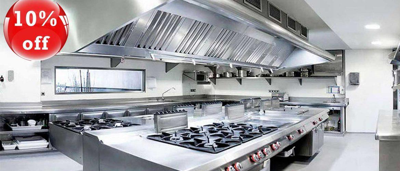 نمایندگی و فروشگاه تجهیزات آشپزخانه صنعتی شهرستان ها