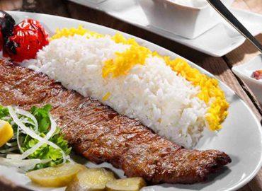 تجهیزات آشپزخانه طبخ غذای ایرانی