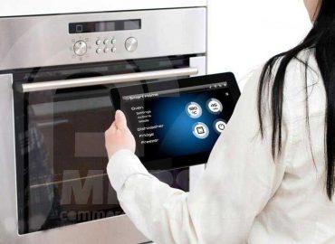 آشپزخانه صنعتی هوشمند