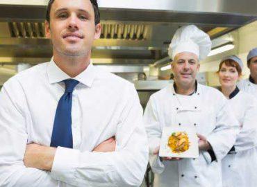 خصوصیات مدیر موفق رستوران
