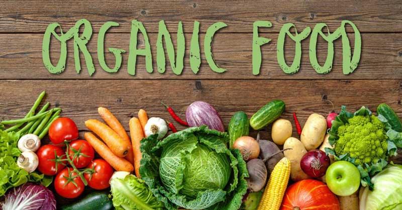 اهمیت وجود غذای ارگانیک و غذای گیاهی در منوی رستوران و فستفود