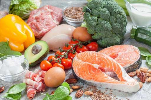 بهترین غذاها و خوراکی ها برای پیشگیری و درمان پوکی استخوان