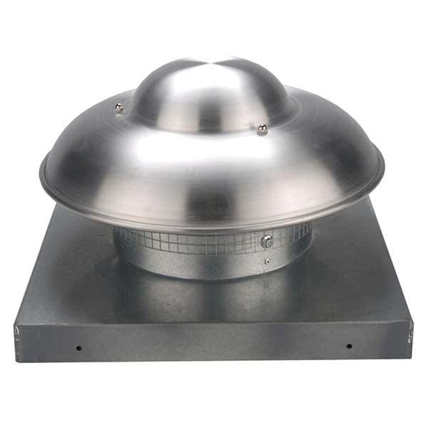 اگزاست فن قارچی مخصوص فست فود مرسا تجهیز